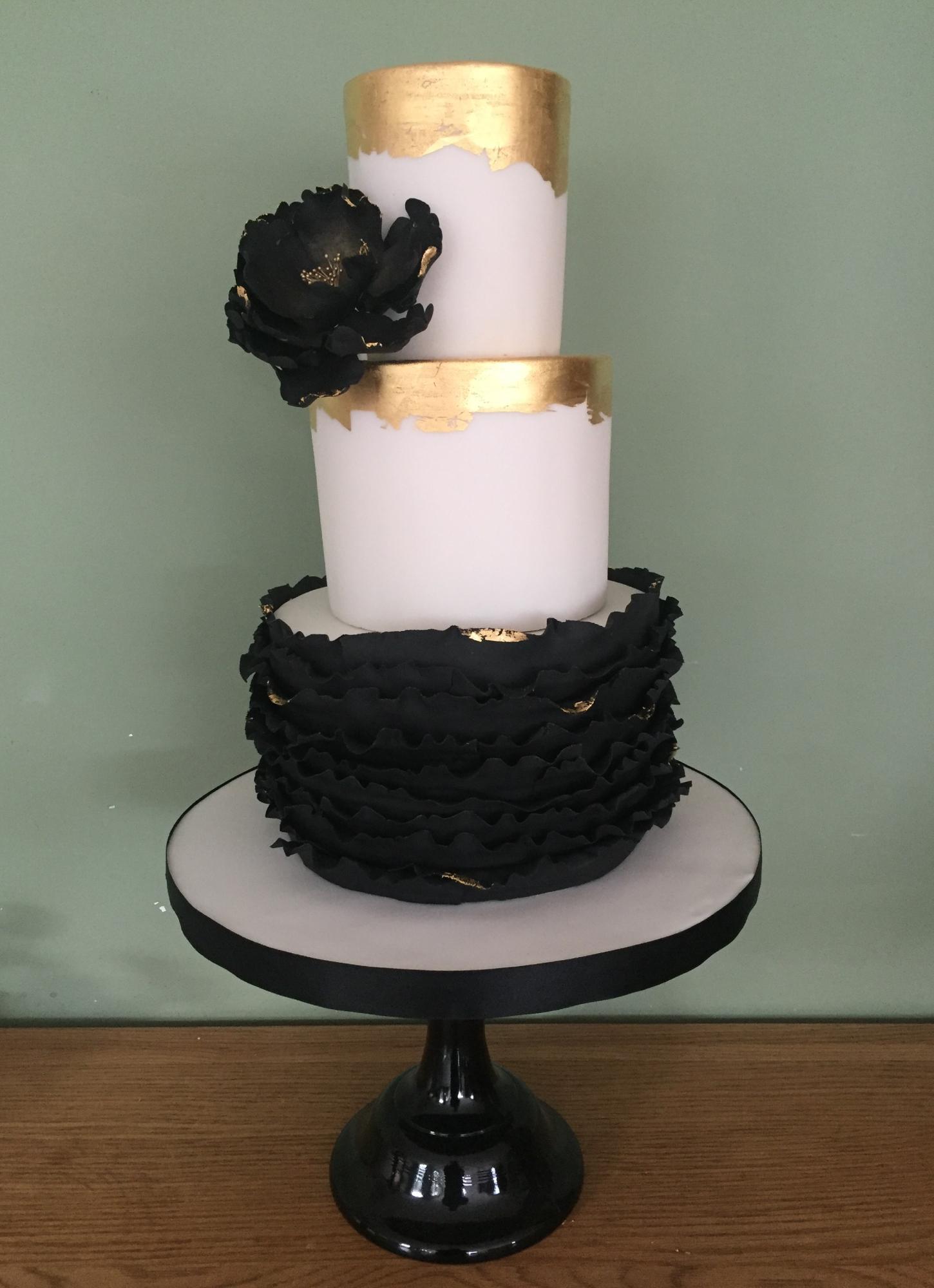 Bespoke Birthday Cake - Pat a Cakes Jersey